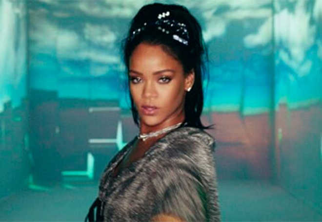 Rihanna é criticada por ONG em defesa dos animais