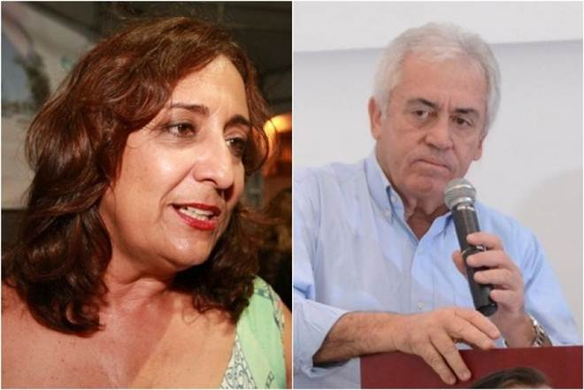 Vereadora faz campanha contra projeto sobre vaquejada do senador Otto Alencar