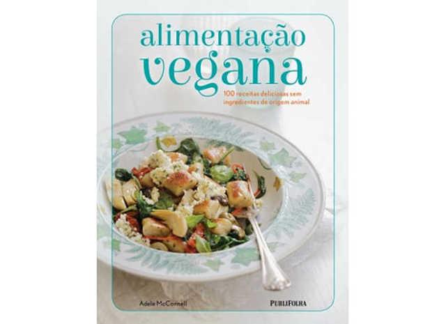 Blogueira reúne receitas saudáveis em livro sobre alimentação vegana