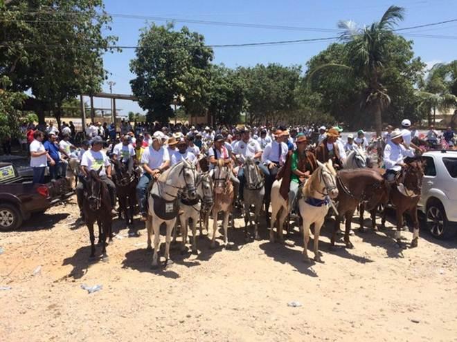 Ministério Público do Ceará orienta promotores a coibir vaquejadas