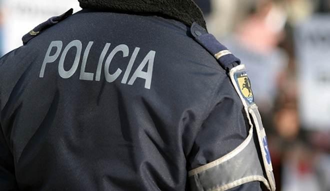 Portugal: PSP da Nazaré identificou homem acusado de maus tratos a animais