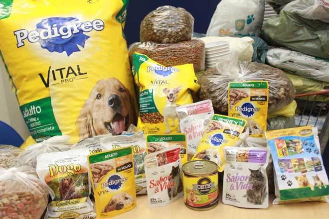 Campanha de O São Gonçalo arrecada doações para ajudar os animais