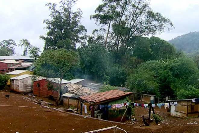 Abandono de cães em aldeia de SP se agrava 2 anos após pedido do MP