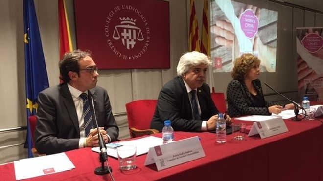 Ordem dos Advogados de Barcelona apoia a proibição de touros na Catalunha