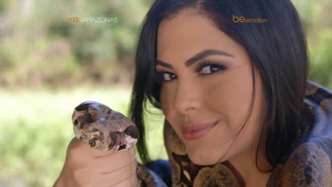 Operação Teia, do Ibama, multa empresa do Miss Brasil por uso de animais em vídeo em Manaus, AM