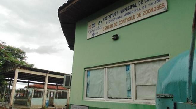 CRMV-MS autoriza início de projeto de castração de animais da Prefeitura de Corumbá, MS