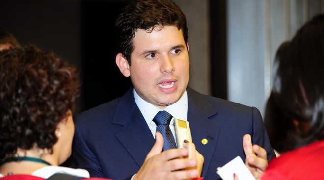 Vergonha: Relator da PEC da vaquejada sinaliza com voto favorável
