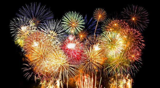 Fogos de artifício poderão ser proibidos em Araranguá, SC