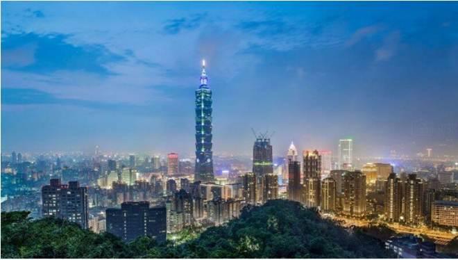 Taipei é nomeada a cidade mais amiga dos veganos na Ásia, de acordo com ONG
