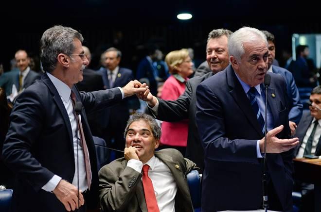 PEC da vaquejada começa a ser discutida em Plenário