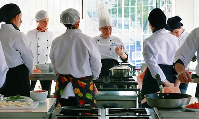 Curitiba (PR) tem primeiro curso vegano de chef do Brasil