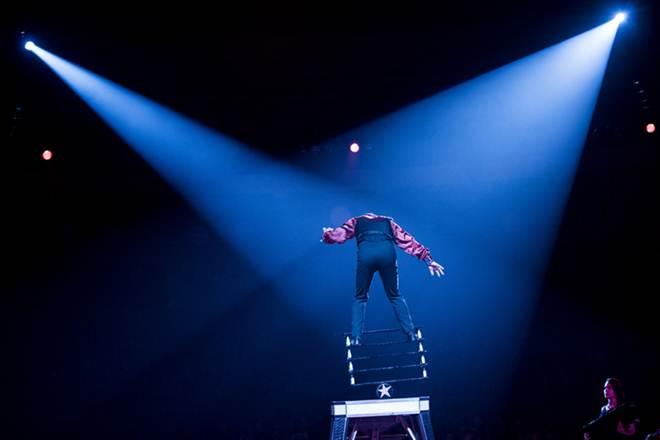 Portugal: O brilho do circo moderno sem crueldade