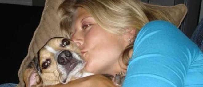 Tutores de cão fazem-lhe lista de desejos depois de lhe descobrirem cancro