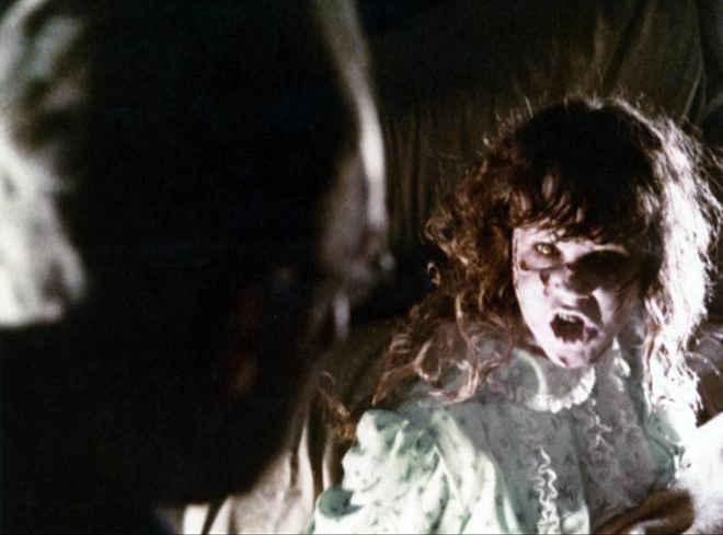 Menina do filme 'O Exorcista' tem hoje 57 anos e é ativista pelos animais