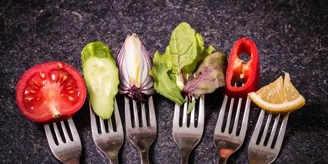 Estudo conclui que veganismo pode resolver problemas globais
