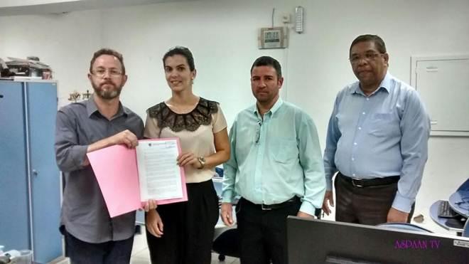 Vereadora protocola projeto de lei que garante cuidados a animais em Anápolis, GO