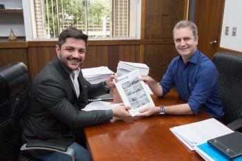 """""""Castramóvel"""" será adquirido pela prefeitura para agir nos bairros de Maringá, PR"""