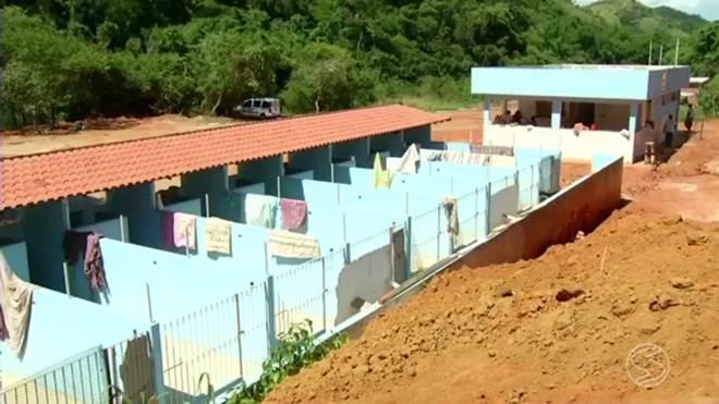 Falta de infraestrutura prejudica canil de Três Rios, RJ