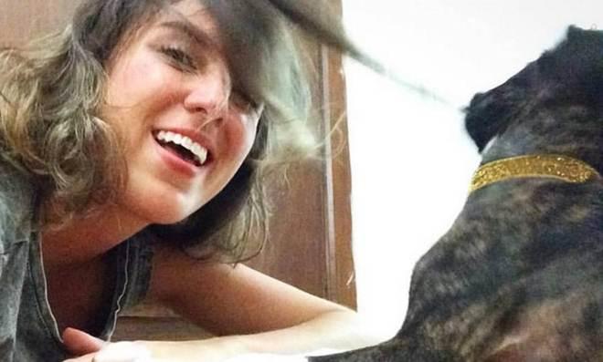 Após abaixo-assinado contra cachorro, vizinha surpreende com carta de apoio