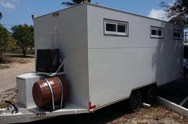 ONG cobra funcionamento de castramóvel em Aracaju, SE