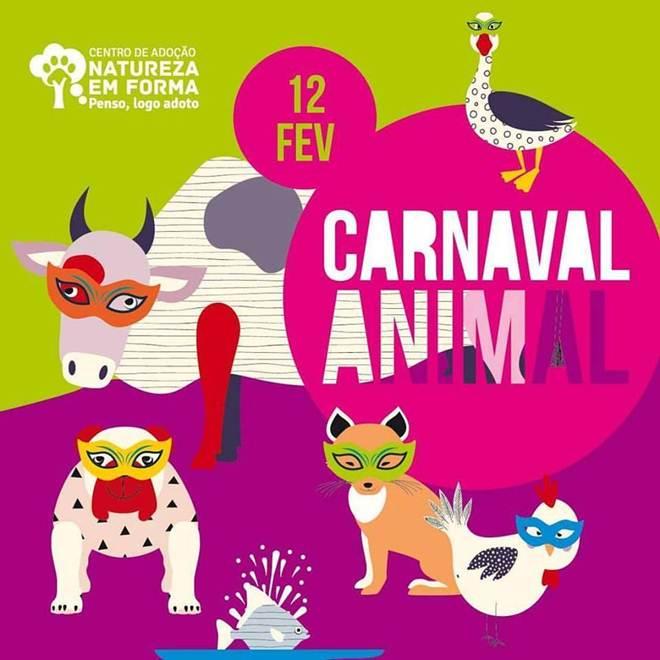 Carnaval Animal leva folia e conscientização para o Centro de São Paulo