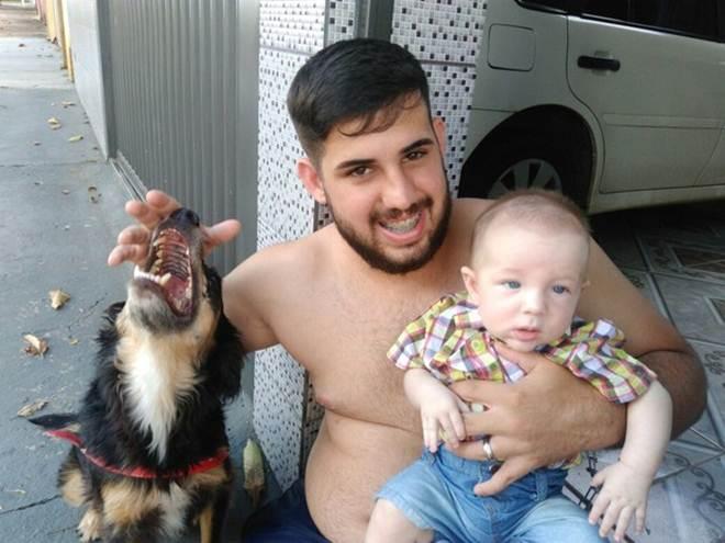 Tutor reencontra cão perdido há 4 anos graças a campanha de adoção em Piracicaba, SP