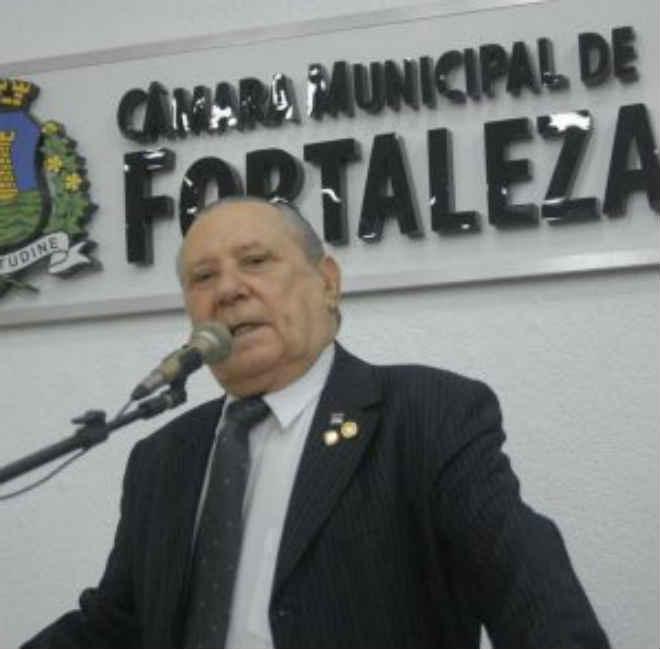 Vereador quer criar Secretaria Municipal de Proteção e Defesa dos Animais em Fortaleza, CE