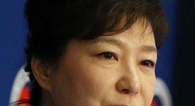 Ex-presidente sul-coreana é acusada de abandonar seus 9 cães na residência oficial