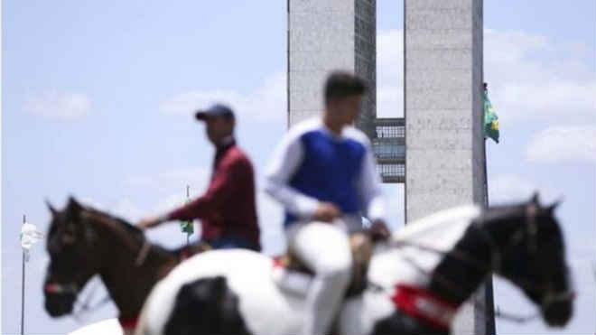 Anacrônico: Tribunal de Justiça decide pela legalidade das vaquejadas no DF