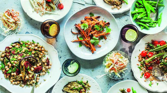 ONG promete pagar dívidas de restaurante espanhol se menu vegano for incluído no cardápio