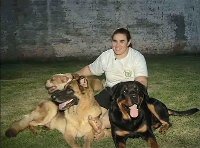Casal com 6 cachorros e 5 gatos cria planilha para deixar vacinas em dia