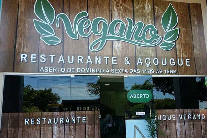 Primeiro açougue vegano do Distrito Federal fica no Gama