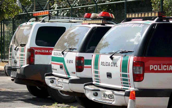 Polícia Civil do DF lança disque denúncia online
