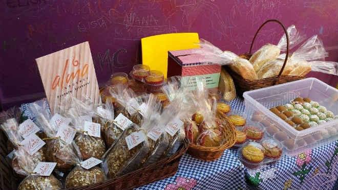 Evento gratuito reúne feirinha vegana, oficinas e bate-papo em Goiânia, GO