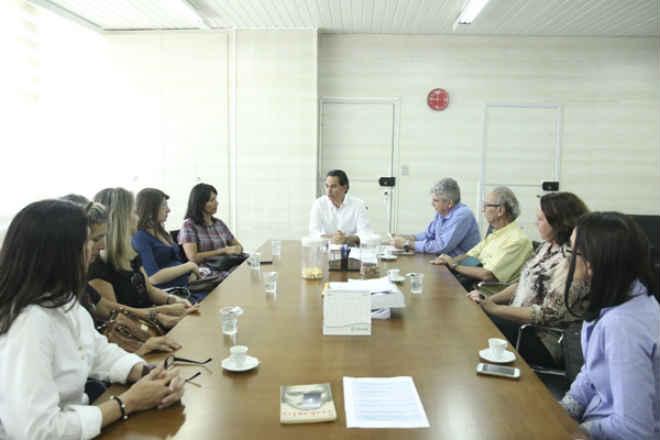 Vereador e ONG'S definem nova coordenação do Centro de Controle de Zoonoses de Campo Grande, MS