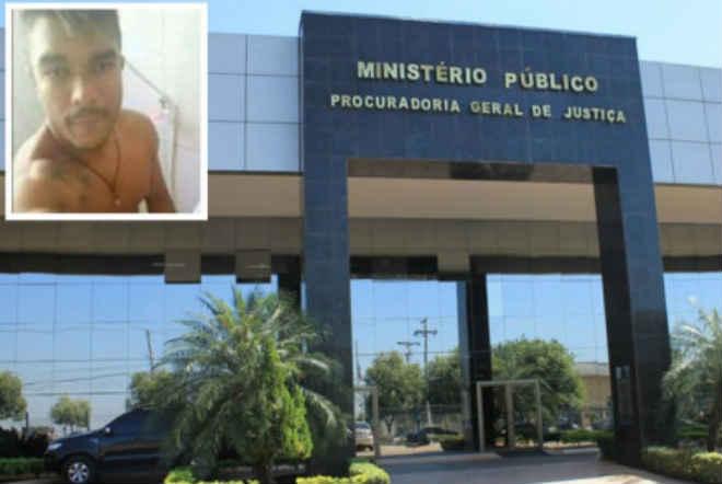 MPE dá parecer favorável à prisão de jovem que estuprou cadela em Cuiabá, MT