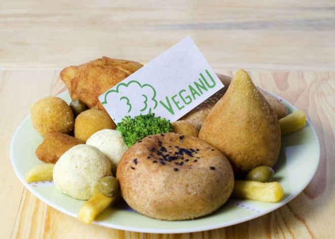 Recife (PE) ganha cozinha especializada em comida vegana