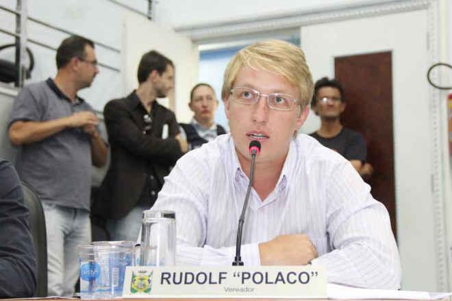 Vereador de Ponta Grossa (PR) solicita veículo para criação do 'Samu Animal'