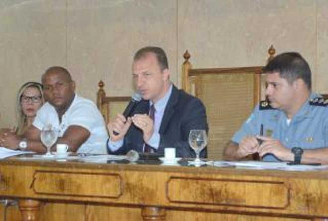 Câmara de Duque de Caxias (RJ) promove 1º Encontro Pró-Animal