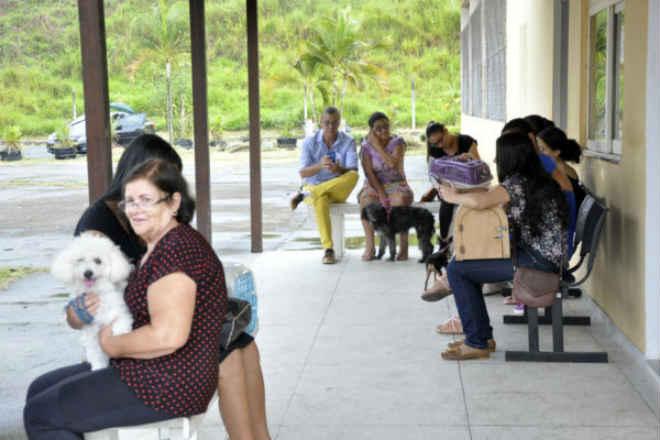 Centro de Zoonoses triplica quantidade de castrações em Volta Redonda, RJ