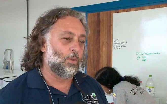 Veterinários suspeitam de vazamento após animais aparecem cobertos de óleo em Rio Grande, RS