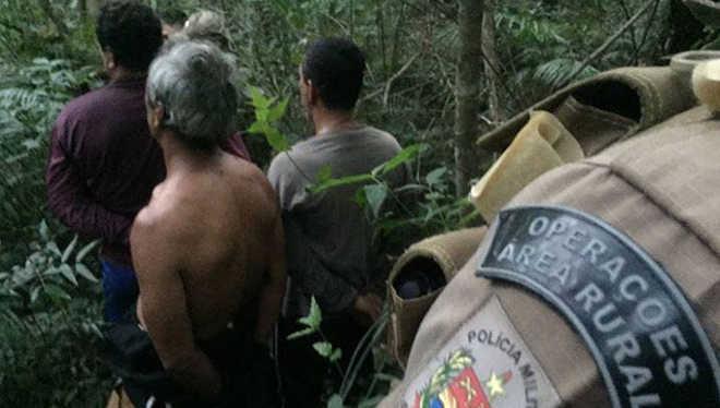 Farra do boi é evitada em Porto Belo (SC) e três farristas são presos