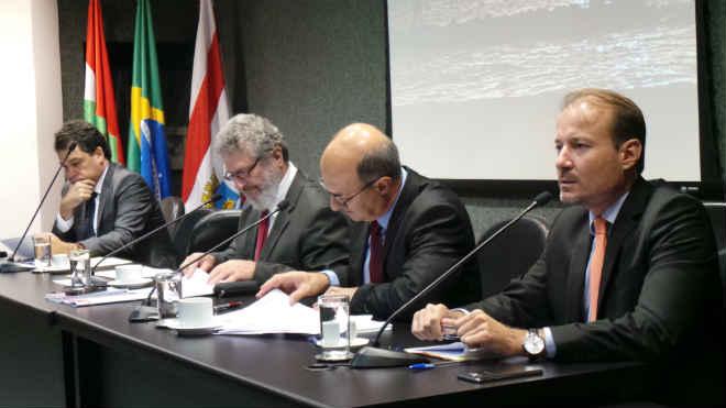 Deputado propõe que Código de Proteção Animal permita o massacre de javalis em Santa Catarina