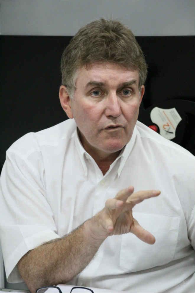 Comissão é contra rodeios e a favor do chip em Marília, SP