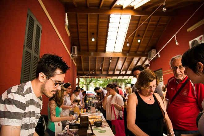 Feira Vegana de Porto Alegre (RS) acontece neste domingo