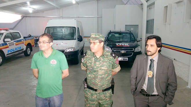 Polícia combate tráfico de aves no Triângulo Mineiro