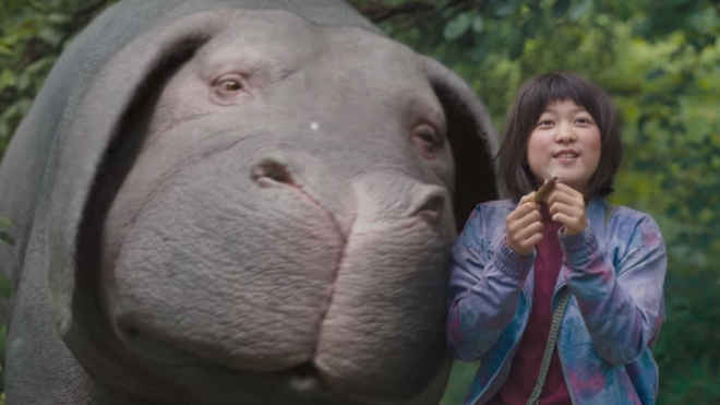 Filme Okja discute o consumo de animais na alimentação humana