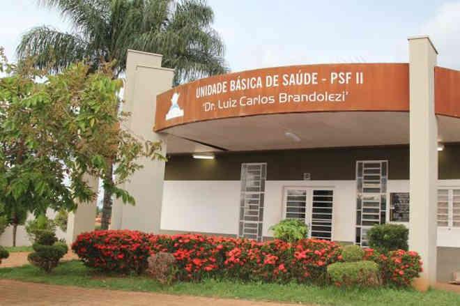 Cachorro é esquecido dentro de posto de saúde em Potirendaba, SP