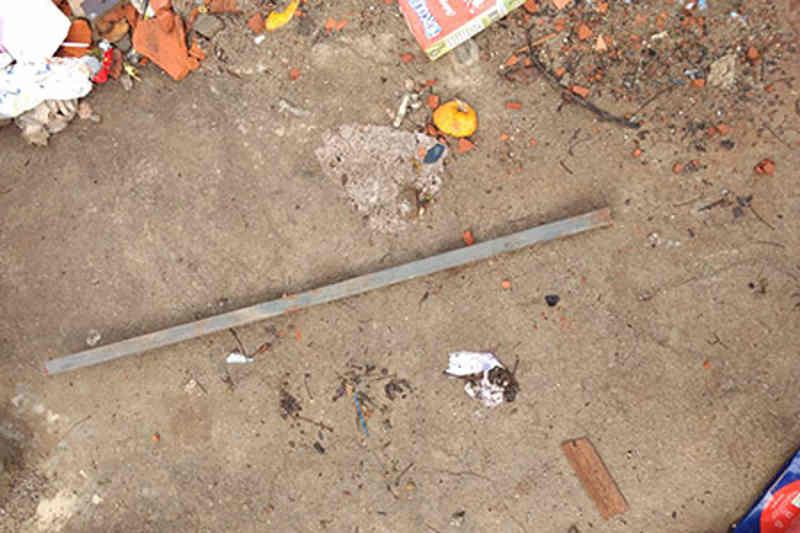 """Homem mata gato que tentou """"roubar"""" sua comida em Barueri, SP"""