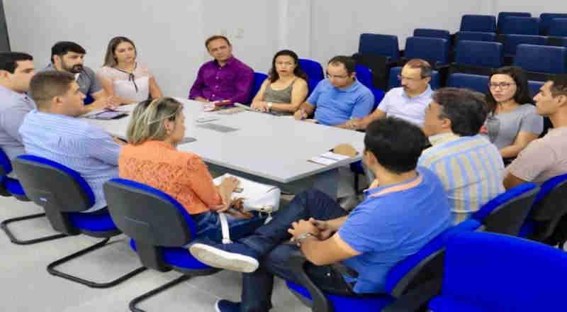 Parceria entre prefeitura e UFCG pode garantir atendimento a animais em Patos, PB
